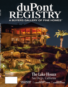 It S Official Tlh Is The July Cover Home In The Dupont Registry